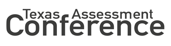 2019 Texas Assessment Conference